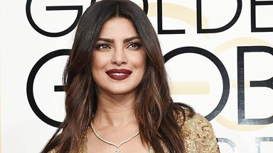 Priyanka Chopra Just Reminded Everyone That Meghan Markle Is More Than Prince Harry's Girlfriend