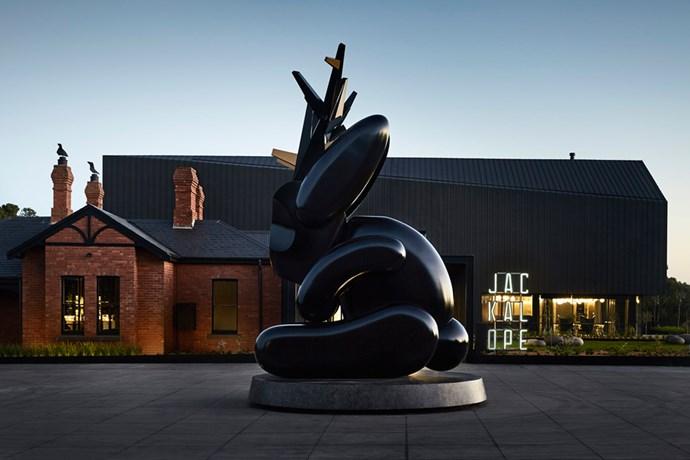 <strong>1. Jackalope, Mornington Peninsula, Vic</strong><br><br> Hotel Of The Year, New Hotel Of The Year and Regional Hotel Of The Year
