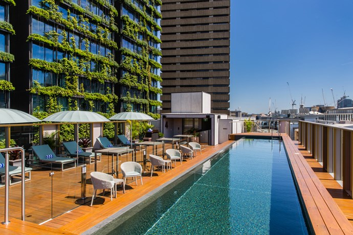 <strong>3. The Old Clare Hotel, Sydney, NSW</strong><br><br> Boutique Hotel Of The Year