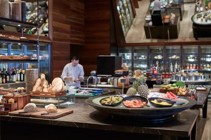 <strong>5. Grand Hyatt Melbourne, Vic</strong><br><br> Best Breakfast