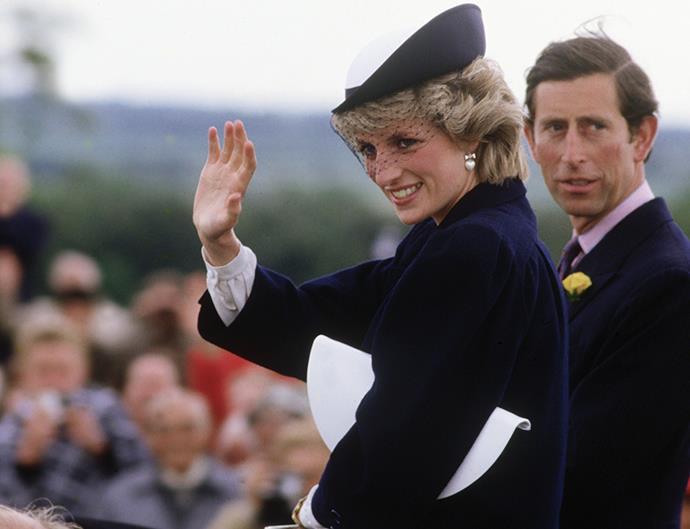Princess Diana Bag