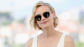 Diane Kruger debuts new capsule collection with Jason Wu