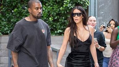 All The Times Kim Kardashian And Kanye West Nailed Couple Dressing