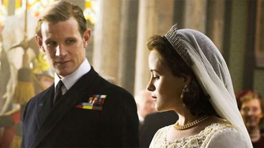 Everything We Know About 'The Crown' Season 2