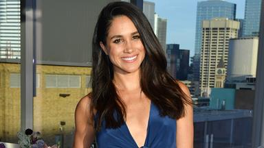 "Is Meghan Markle Really Using ""Organic Botox""?"