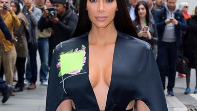 Kim Kardashian Pens Passionate Appeal About Gun Control Laws
