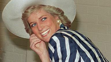 Relive Princess Diana's Most Iconic Style Moments