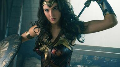 Here's Why Gal Gadot Hid Her Pregnancy While Filming 'Wonder Woman'