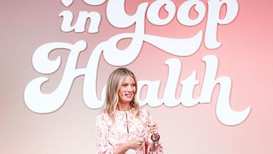The 7 Craziest Things We Learned At Gwyneth Paltrow's Goop Summit