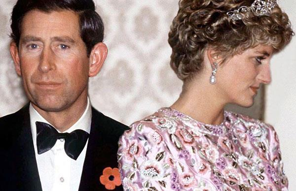 Prince Charles princess Diana and Camilla Phone Call