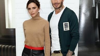9 Times Victoria And David Beckham Nailed Couple Dressing