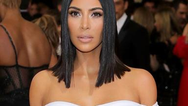 Kim Kardashian Is Releasing Her Own Beauty Line