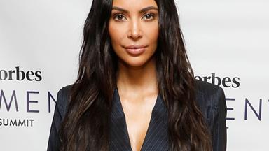 Kim Kardashian Reveals Exactly What's In Her New Beauty Line