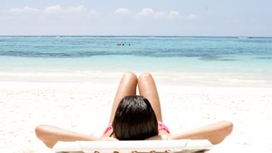 Scientists Have Developed A Tanning Drug That Could Also Help Protect Against Skin Cancer