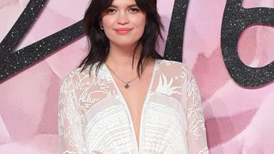 Pixie Geldof Just Got Married And The Guest List Was Nothing Short Of Star-Studded