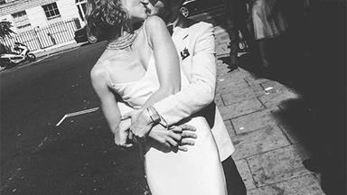 Arizona Muse Had The Ultimate Model Wedding In London