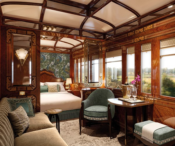 Luxe Out Of The Box Accommodation