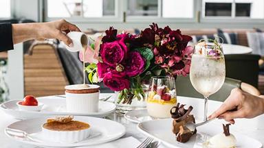 7 Stylish Restaurants For A Chic Business Lunch In Sydney