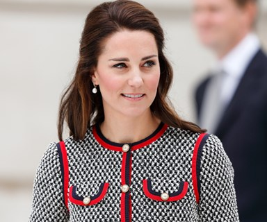 Kate Middleton's Best Style Moments To Date