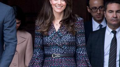 The Most Stylish Accessories Kate Middleton Has Ever Worn