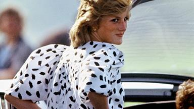 Princess Diana's Most Iconic Off-Duty Style Moments