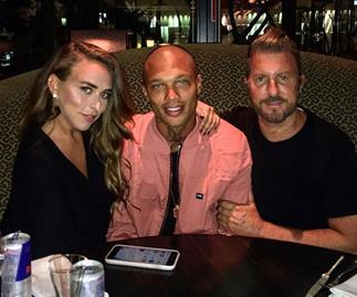 Couple Chloe Green Jeremy Meeks