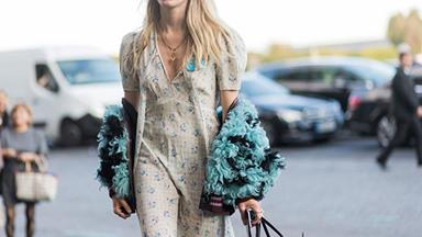The Must-See Street Style From Couture Fashion Week
