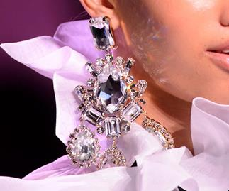 Accessories Haute Couture Week AW17