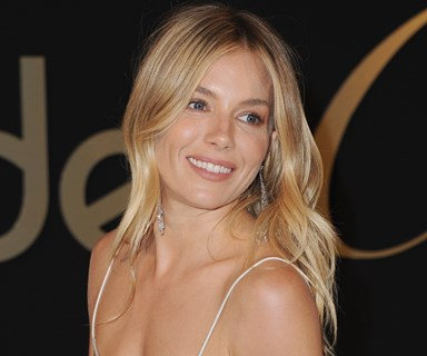 22 Photos That Prove Sienna Miller Is The Ultimate Hair Chameleon