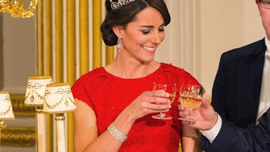 10 Significant Pieces Of Jewellery Duchess Catherine Has Borrowed From The Royal Vault