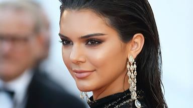 Kendall Jenner's Beauty Transformation Is A Sight To Behold