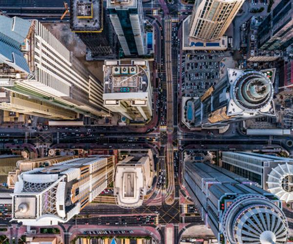 Best Drone Photos of 2017