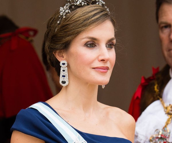 Everything You Need To Know About Queen Letizia Of Spain