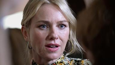 Naomi Watts Opens Up About Her Father's Heroin Overdose