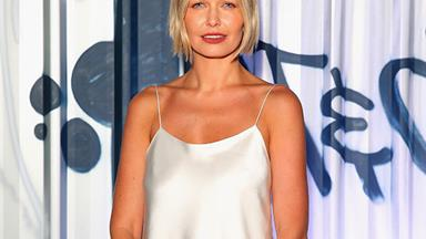 The Pregnancy Workout Lara Worthington Swears By
