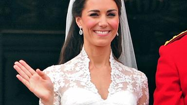 The Most Iconic Bridal Beauty Looks Of All Time