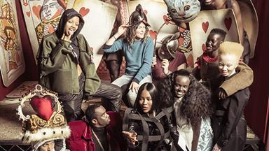 Pirelli's 2018 Calendar Will Feature An All-Black Cast