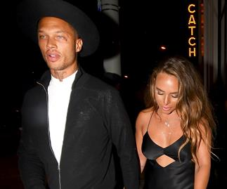 Jeremy Meeks and Chloe Green