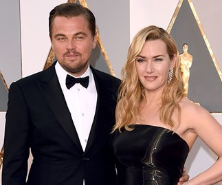 Leonardo DiCaprio And Kate Winslet Want You To Have Dinner With Them