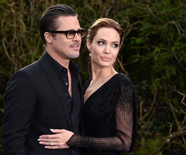 Angelina Jolie Speaks Out For The First Time About Divorcing Brad Pitt