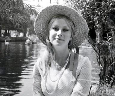 Rare Throwback Photos Of Helen Mirren