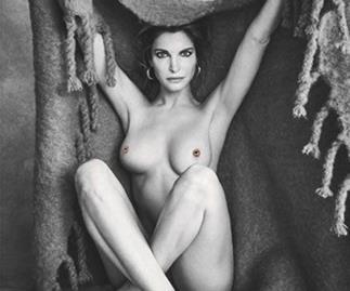 Ashley Graham, Emily Ratajkowskim Stephanie Seymour & More Pose Nude For Love Magazine