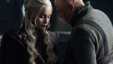 HBO Just Got Hacked And 'Game Of Thrones' Details Were Allegedly Leaked