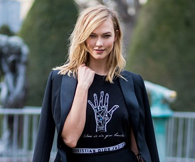 All The Times Karlie Kloss Nailed the Model Off-Duty Look