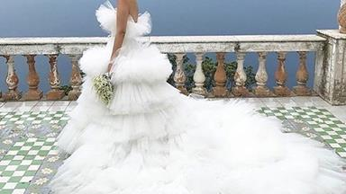 This Hong Kong It-Girl's Multi-Million Dollar Wedding Is Ridiculously Lavish