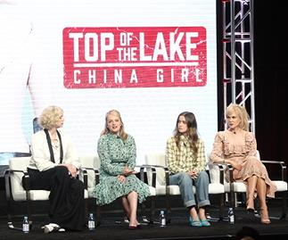 Why You Are Going To Be Obsessed With 'Top Of The Lake: China Girl'