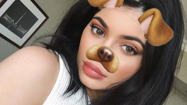 Kylie Jenner Is Getting Her Own Original Show On Snapchat