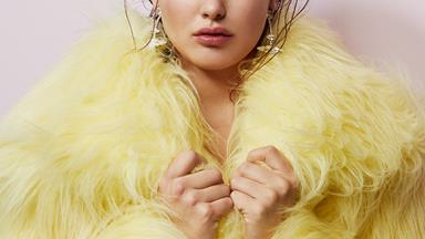 Katherine Langford Shares Her Rollercoaster Road To Fame With BAZAAR