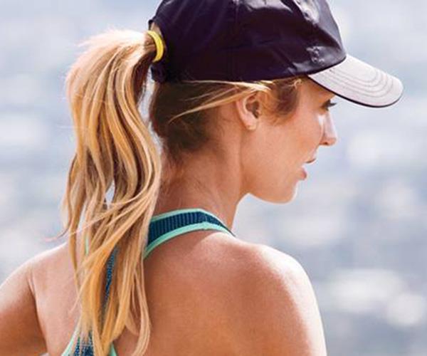 Jack Hanrahan Fitness Tips