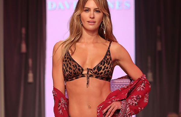 Jesinta Franklin's Detailed Pre-Runway Diet And Exercise Plan